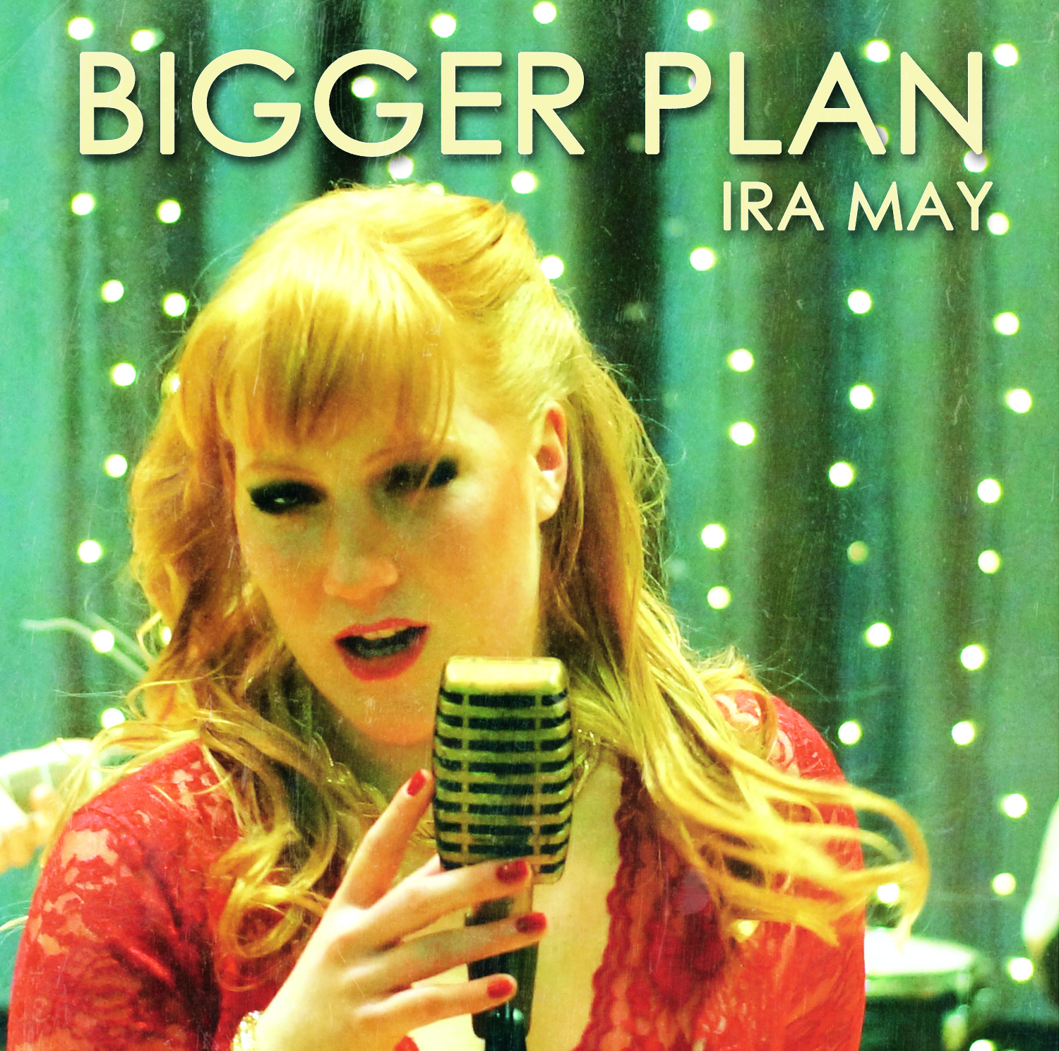 "Ira May's ""Bigger Plan""; Neue Single, Live-Dates und Support-Shows!"
