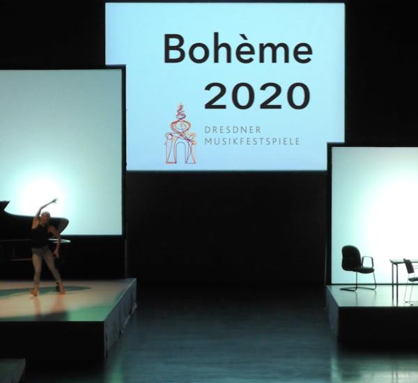 Bohème 2020