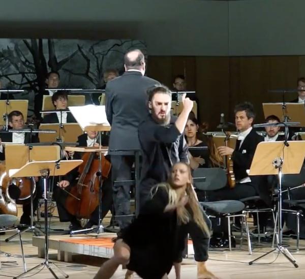 Dresdner Festspielorchester 2017 Boheme 2020