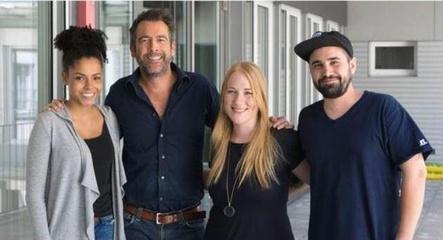 Ira May unterschreibt bei Universal Music Schweiz
