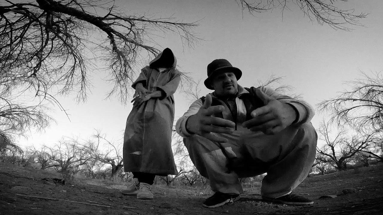 """MC Rene veröffentlicht """"Spliffs & Mics"""" prod. von & feat. Figub Brazlevic!"""