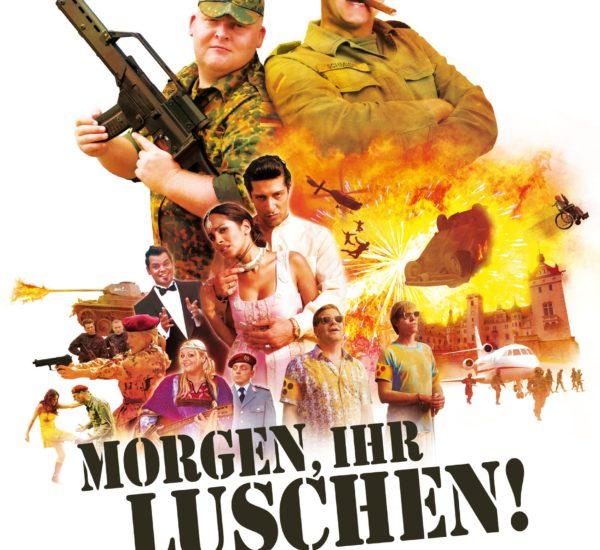 Morgen, ihr Luschen! Der Ausbilder Schmidt Film