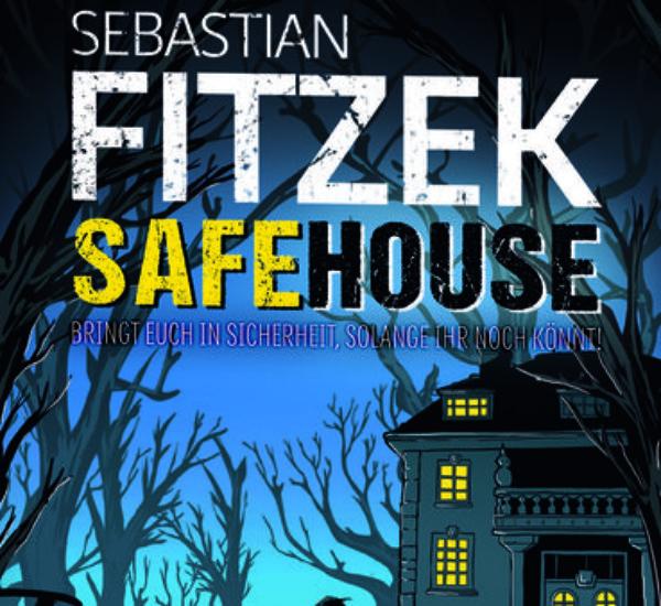 Sebastian Fitzek SafeHouse – Das Spiel